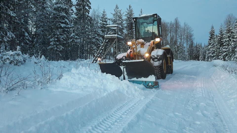 sälen schweden schnee